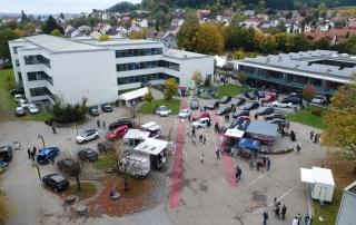 Leistungsschau Reischenau 2017