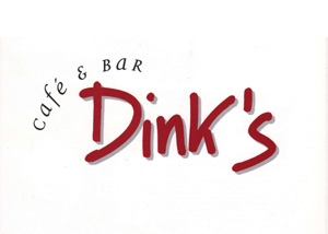 Cafe & Bar Dink's