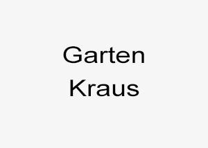 Garten Kraus