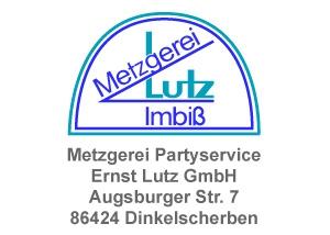 Metzgerei Partyservice Ernst Lutz GmbH
