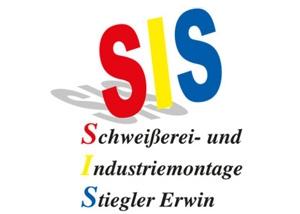 Schweißerei- und Industriemontage Erwin Stiegler