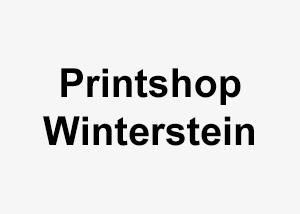 Printshop Winterstein